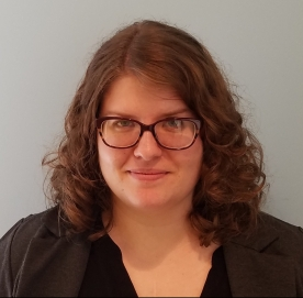 Sarah Messbauer